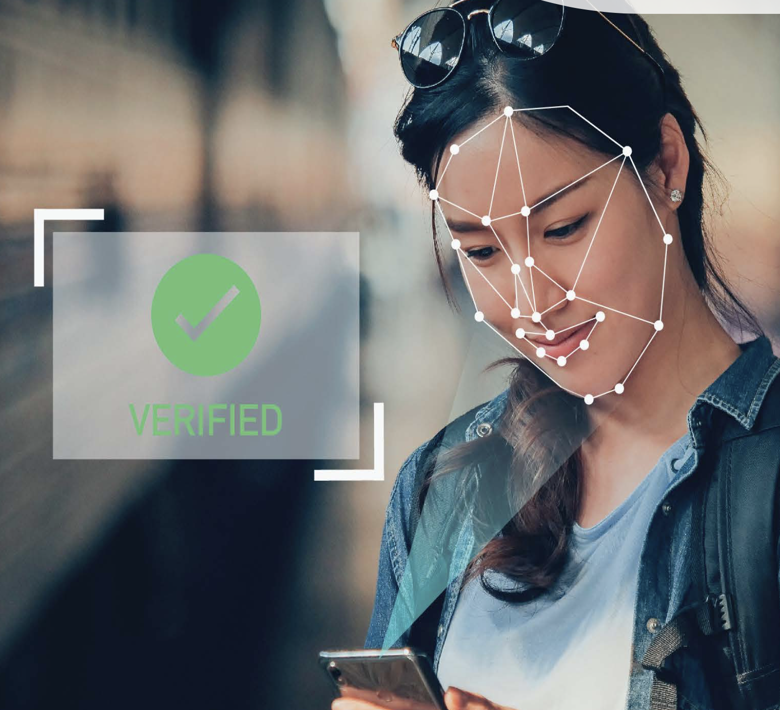 ADERA Face recognition